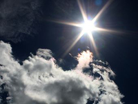 Solartechnik ist kostengünstig und umweltbewußt