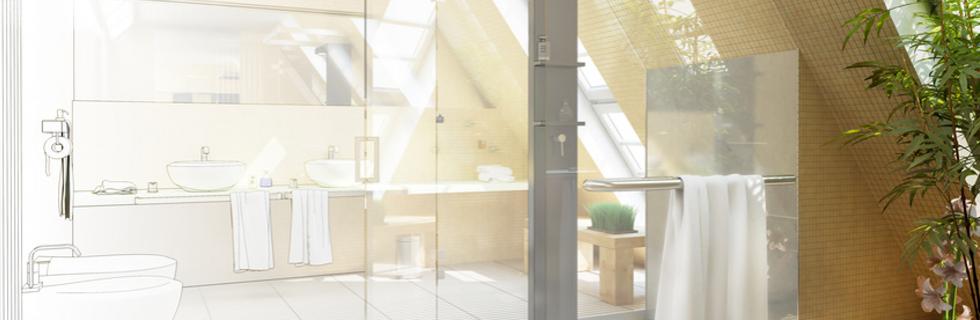badplanung in 3d badrenovierung badplanung schr der. Black Bedroom Furniture Sets. Home Design Ideas