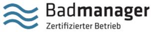 Badmanager - zertifizierter Betrieb - bei uns bekommen Sie hochwertige Bäder in der Region Delmenhorst, Bremen, Oldenburg und Wildeshausen.