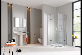 Hüppe Classics elegance - hochklassiges Design für höchste Ansprüche von Hüppe.