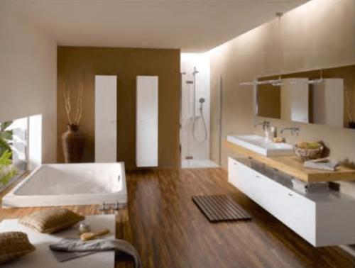 Neues Bad Badrenovierung Badsanierung Komplettbad Schroder