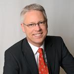 Finanzexperte Martin Tiemerding