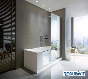 Duravit Shower and Bath - Millieu Ansicht